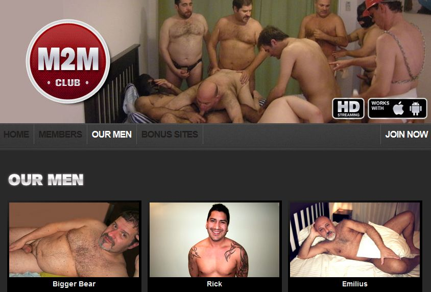 m2m member preview and review