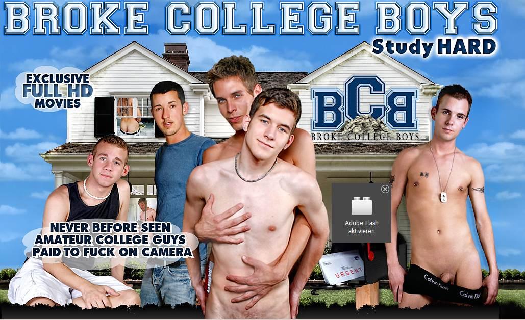 brokecollege