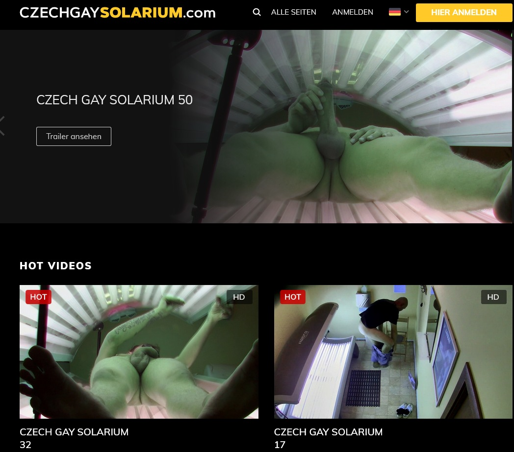 czechgaysolarium